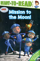 Ready Jet Go!  Mission to the Moon! (19) Level 2