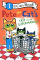 Pete the Cat's Trip to the Supermarket (19) Level 1