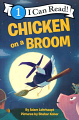 Chicken on a Broom (19) Level 1