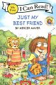 Little Critter: Just My Best Friend (19) Level A My First