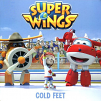 Super Wings: Cold Feet (19)