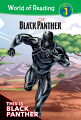 Black Panther: This is Black Panther (20) Level 1