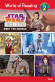 Star Wars Forces of Destiny: Meet the Heroes (20)