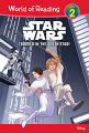 Star Wars: Trapped in the Death Star! (20)