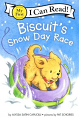 Biscuit's Snow Day Race (19) Level A My First