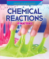 Chemical Reactions: It Matters (20)