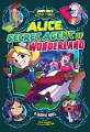 Alice, Secret Agent of Wonderland: A Graphic Novel (20)