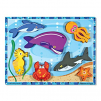 Sea Creatures Chunky Puzzle (19)