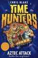 Time Hunters: Aztec Attack (14) #12