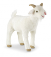 Lifelike Plush Goat -Plush (17)