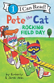 Pete the Cat: Rocking Field Day (21) Level 1