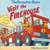 Berenstain Bears Visit the Firehouse, The (16)
