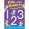 Five Little Monkeys Count and Trace (20)