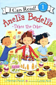 Amelia Bedelia Takes the Cake (16) Level 1