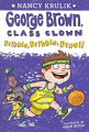 George Brown, Class Clown: Dribble, Dribble, Drool! (16) #18