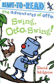 Adventures of Otto, The: Swing, Otto, Swing! (16) Pre-Level 1