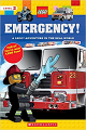 Emergency!: A LEGO Adventure in the Real World (17) Level 2