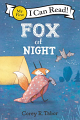 Fox at Night (21) Level A My First