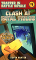 Trapped in Battle Royale: Clash at Fatal Fields (18) #1