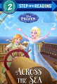 Frozen: Across the Sea (16) Level 2
