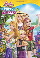 Barbie and Her Sisters in a Puppy Chase: the Chapter Book (16)
