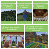 21st Century Skills Innovation Library: Minecraft and STEAM Spring 2019 Set of 5 Books