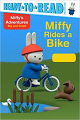 Miffy's Adventures Big and Small: Miffy Rides a Bike (17) Pre-Level 1