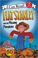 Flat Stanley and the Missing Pumpkins (17) Level 2