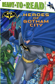 Batman: Heroes of Gotham City (16) Level 2