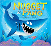 Nugget and Fang Lap Board Book (18)