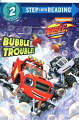 Blaze and the Monster Machines: Bubble Trouble! (16) Level 2