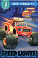 Blaze and the Monster Machines: Speed Lights! (16) Level 2