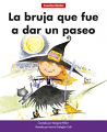 La bruja que fue a dar un paseo \ Witch Who Went for a Walk, The  (21)